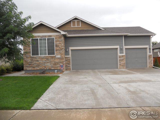 4910 Laporte Ave, Loveland, CO 80538 (MLS #828911) :: 8z Real Estate