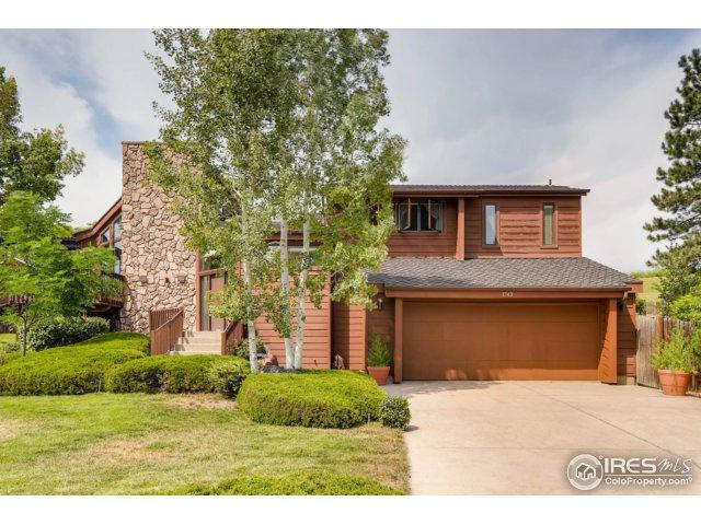 1743 W 116th Cir, Westminster, CO 80234 (MLS #828914) :: 8z Real Estate