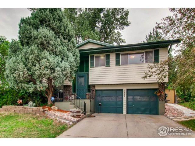 1614 27th Ave, Greeley, CO 80634 (MLS #828916) :: 8z Real Estate