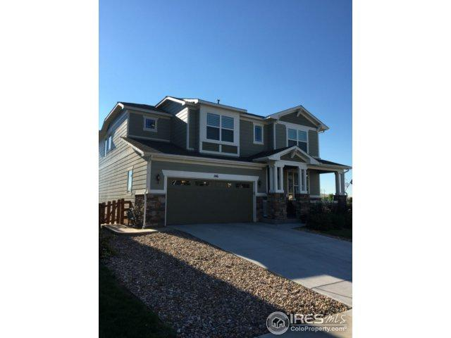 146 Maxwell Cir, Erie, CO 80516 (MLS #828917) :: 8z Real Estate