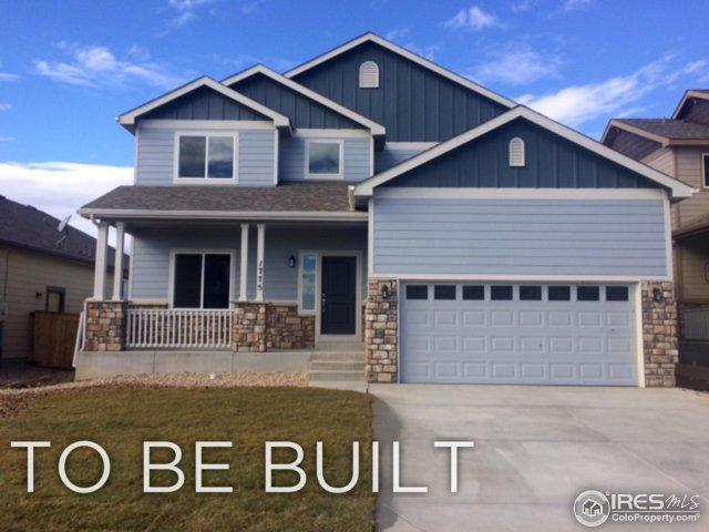 1859 Vista Plaza Dr, Severance, CO 80550 (MLS #828930) :: 8z Real Estate