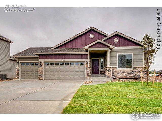 6054 Carmon Dr, Windsor, CO 80550 (MLS #828937) :: 8z Real Estate