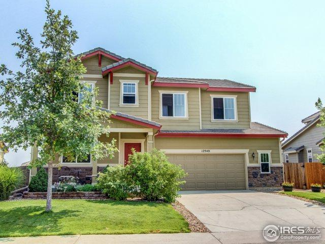 12940 Roslyn St, Thornton, CO 80602 (MLS #828940) :: 8z Real Estate