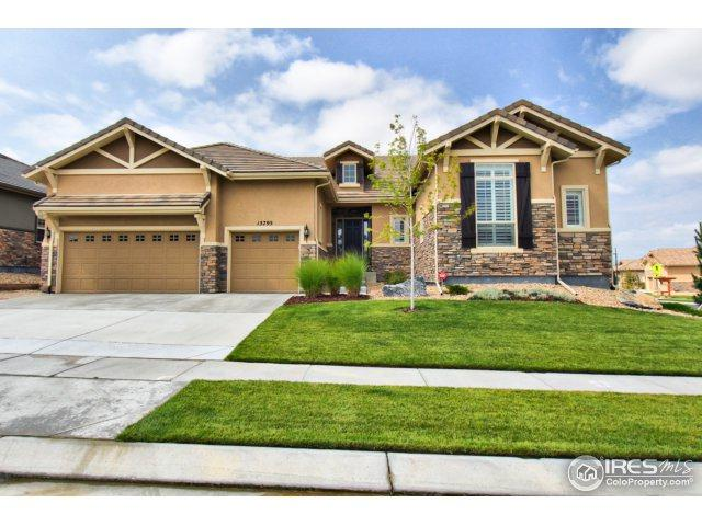 15795 Wild Horse Dr, Broomfield, CO 80023 (MLS #828941) :: 8z Real Estate