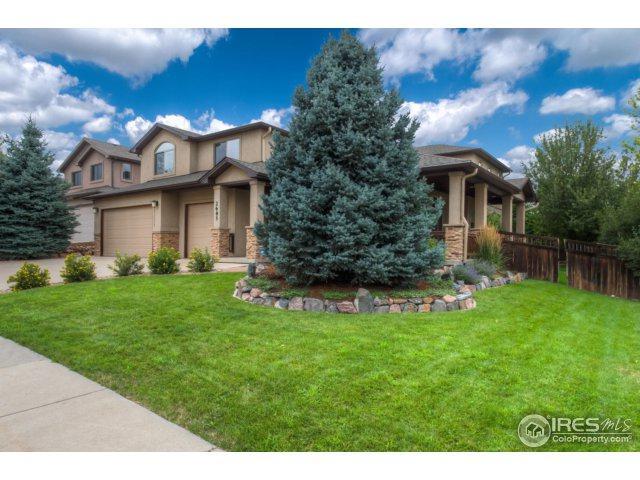 2685 Trailridge Dr, Lafayette, CO 80026 (MLS #828950) :: 8z Real Estate