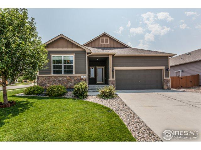 383 Stoney Brook Rd, Fort Collins, CO 80525 (MLS #828969) :: 8z Real Estate