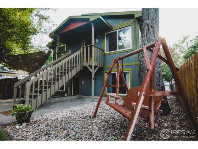 318 N Grant Ave, Fort Collins, CO 80521 (MLS #828981) :: 8z Real Estate