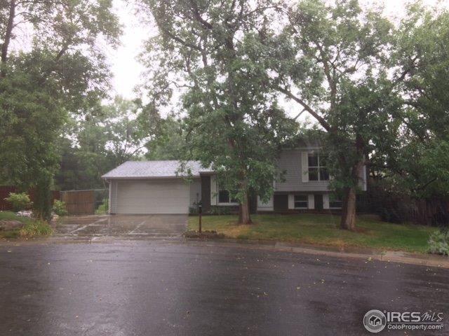 2528 Sunrise Ct, Louisville, CO 80027 (MLS #828982) :: 8z Real Estate