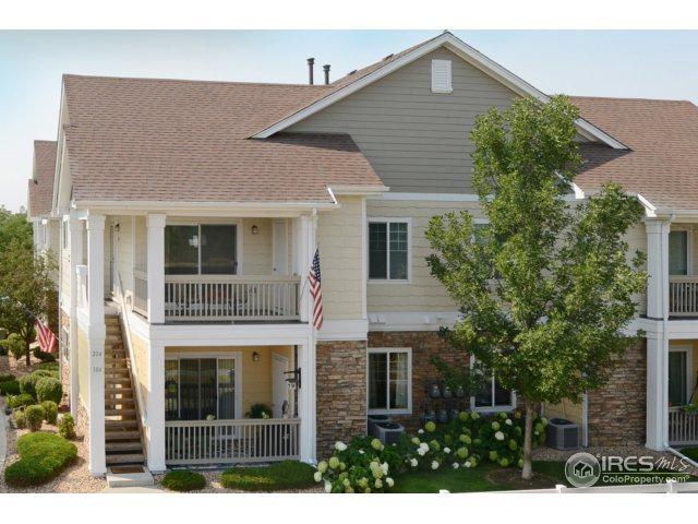 4885 Hahns Peak Dr #204, Loveland, CO 80538 (MLS #828986) :: 8z Real Estate