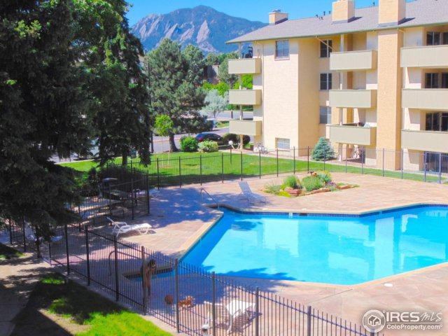 3035 Oneal Pkwy #40, Boulder, CO 80301 (MLS #828991) :: 8z Real Estate
