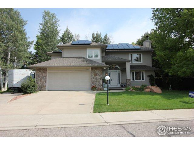 7917 Wellshire Ct, Niwot, CO 80503 (MLS #828993) :: 8z Real Estate