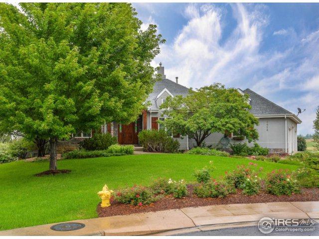 3958 Aerie Ln, Fort Collins, CO 80528 (MLS #828995) :: 8z Real Estate