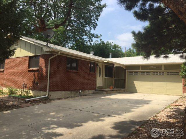 1133 Baker St, Longmont, CO 80501 (MLS #829000) :: 8z Real Estate
