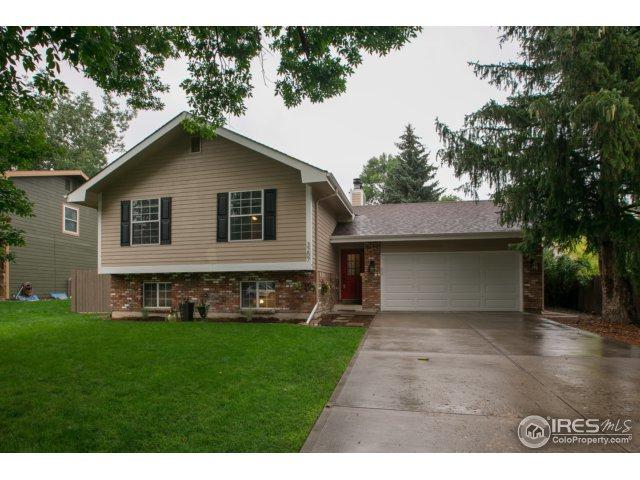 3207 Silverwood Dr, Fort Collins, CO 80525 (MLS #829001) :: 8z Real Estate