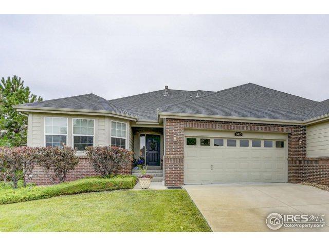 8465 E 148th Way, Thornton, CO 80602 (MLS #829007) :: 8z Real Estate