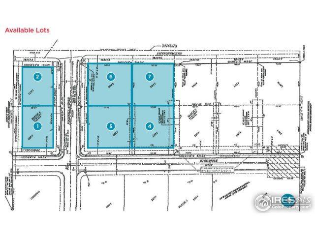 5815 Rockwell Ave, Loveland, CO 80538 (MLS #829012) :: 8z Real Estate