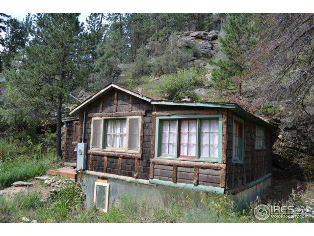 279 North Fork Rd, Glen Haven, CO 80532 (MLS #829015) :: 8z Real Estate