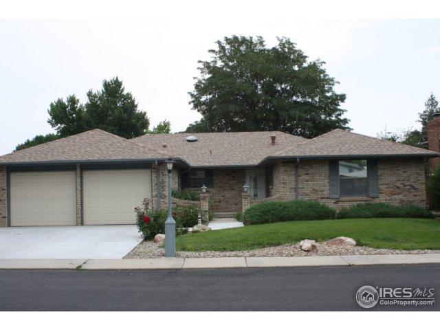 1550 Vivian St, Longmont, CO 80501 (MLS #829026) :: 8z Real Estate
