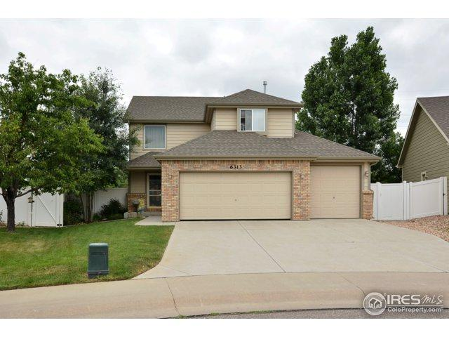 6313 W 4th St Rd, Greeley, CO 80634 (MLS #829030) :: 8z Real Estate