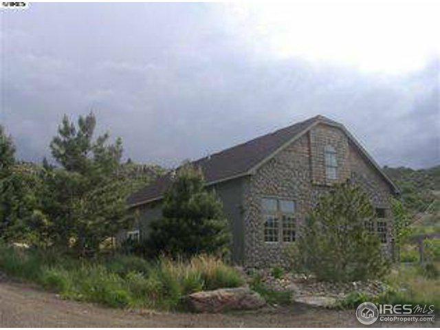 5229 Arrowhead Ln, Fort Collins, CO 80526 (MLS #829034) :: 8z Real Estate