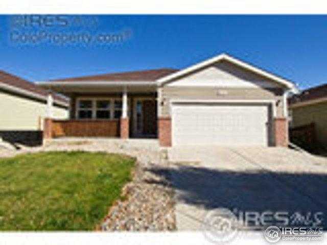 2463 Silverton St, Loveland, CO 80538 (MLS #829047) :: 8z Real Estate