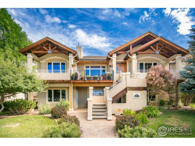1414 Waxwing Ln, Fort Collins, CO 80524 (MLS #829054) :: 8z Real Estate