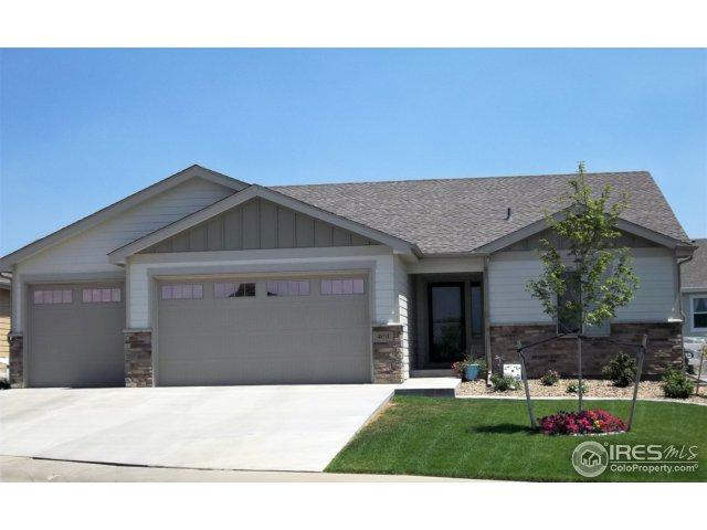 404 S Hawthorn St, Frederick, CO 80530 (MLS #829055) :: 8z Real Estate