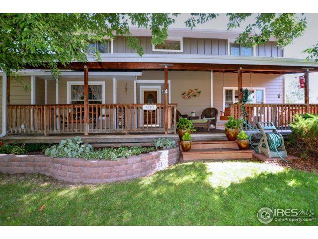 400 Greenvale Dr, Fort Collins, CO 80525 (MLS #829056) :: 8z Real Estate