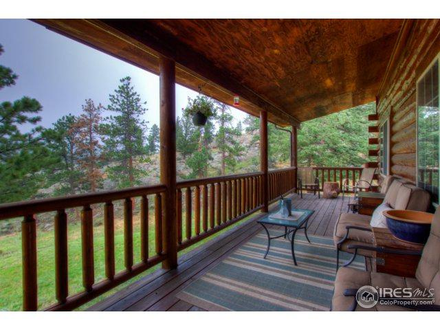 722 Mount Massive Dr, Livermore, CO 80536 (MLS #829062) :: 8z Real Estate