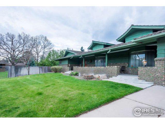 13320 Winfield Pl, Golden, CO 80401 (MLS #829064) :: 8z Real Estate