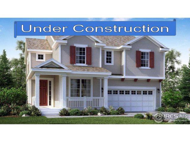19116 W 84th Pl, Arvada, CO 80007 (MLS #829066) :: 8z Real Estate
