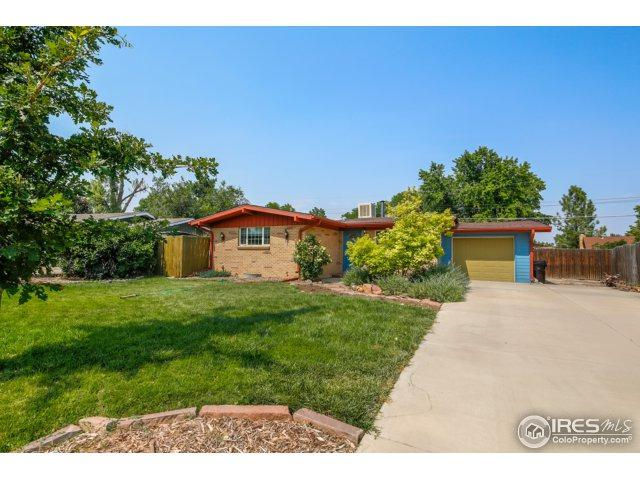 260 Daphne Way, Broomfield, CO 80020 (MLS #829068) :: 8z Real Estate