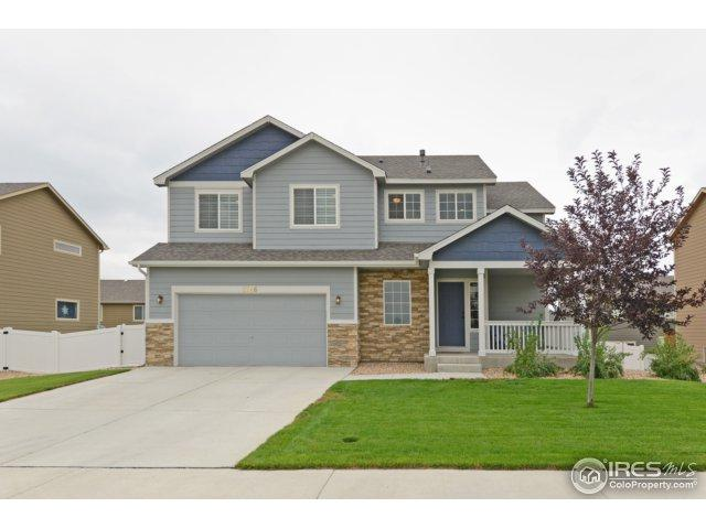 2246 82nd Ave, Greeley, CO 80634 (MLS #829070) :: 8z Real Estate