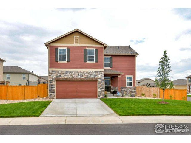 3611 Daylily St, Wellington, CO 80549 (MLS #829076) :: 8z Real Estate