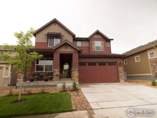 2375 Prospect Ln, Broomfield, CO 80023 (MLS #829087) :: 8z Real Estate