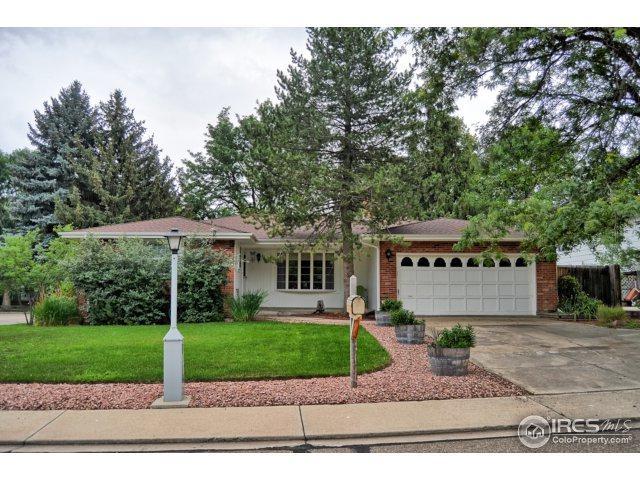 2345 Lanyon Dr, Longmont, CO 80503 (MLS #829088) :: 8z Real Estate