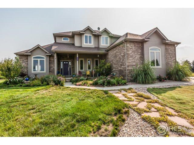 921 Clydesdale Ln, Windsor, CO 80550 (MLS #829092) :: 8z Real Estate