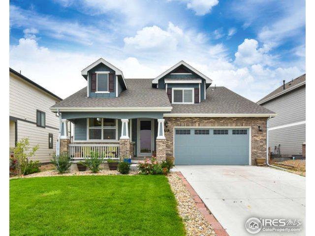 553 Hillspire Dr, Windsor, CO 80550 (MLS #829093) :: 8z Real Estate