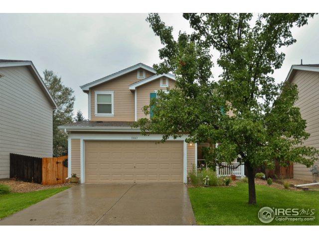 10663 Durango Pl, Longmont, CO 80504 (MLS #829098) :: 8z Real Estate