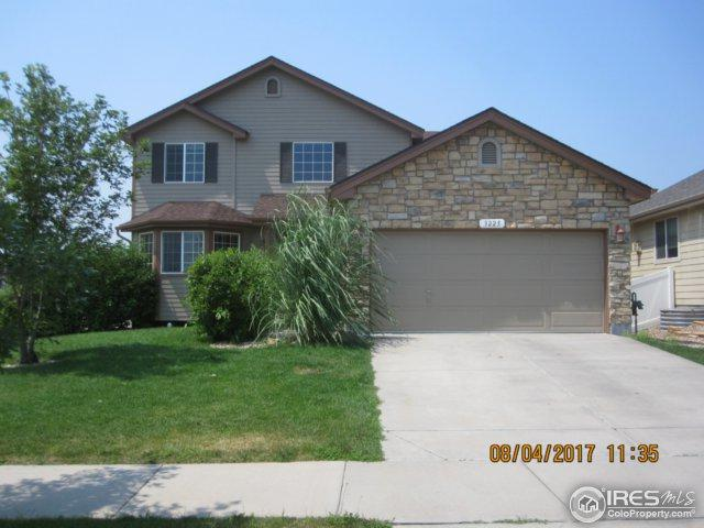 3225 San Marco Ave, Evans, CO 80620 (MLS #829099) :: 8z Real Estate