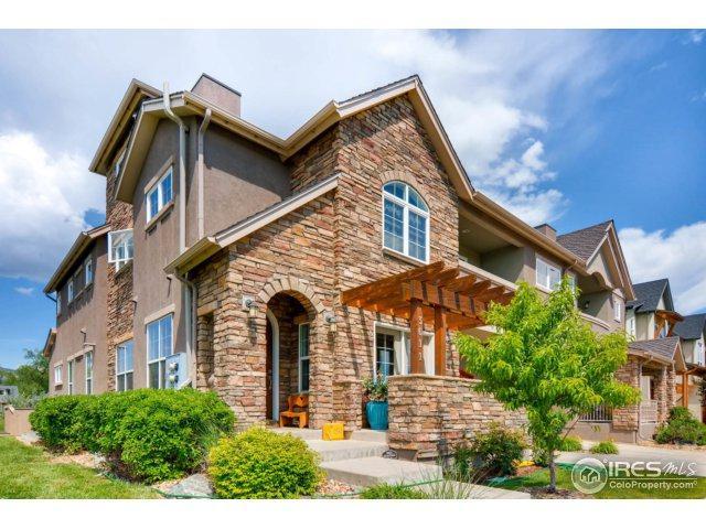 3611 Silverton St, Boulder, CO 80301 (MLS #829100) :: 8z Real Estate