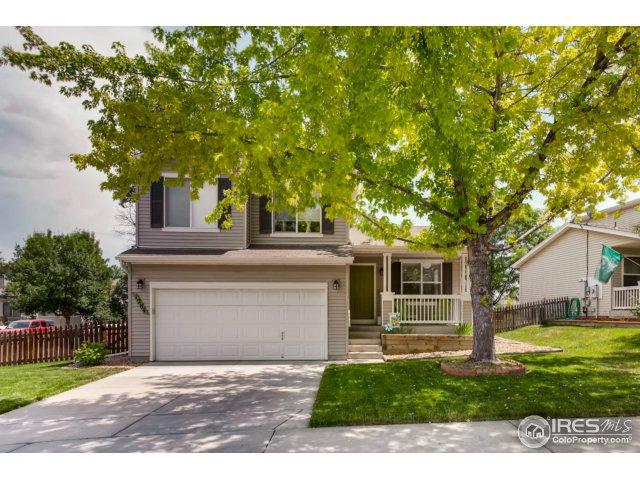 1284 Cumberland Dr, Longmont, CO 80504 (MLS #829102) :: 8z Real Estate