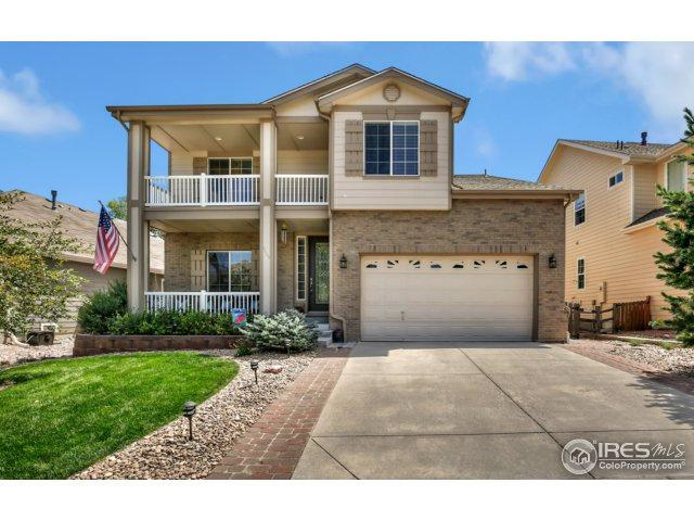 9448 W Plymouth Ave, Littleton, CO 80128 (MLS #829104) :: 8z Real Estate
