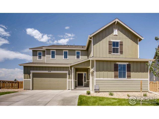 5376 Bowen Lake Ct, Timnath, CO 80547 (MLS #829105) :: 8z Real Estate