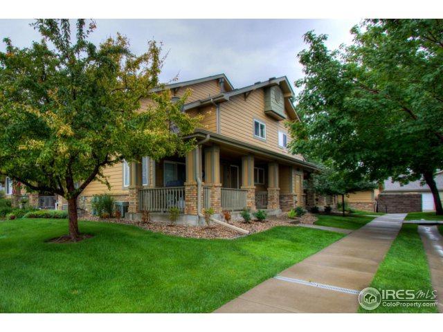2621 Rigden Pkwy #1, Fort Collins, CO 80525 (MLS #829106) :: 8z Real Estate