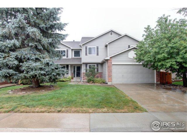 5495 W 112th Pl, Westminster, CO 80020 (MLS #829107) :: 8z Real Estate