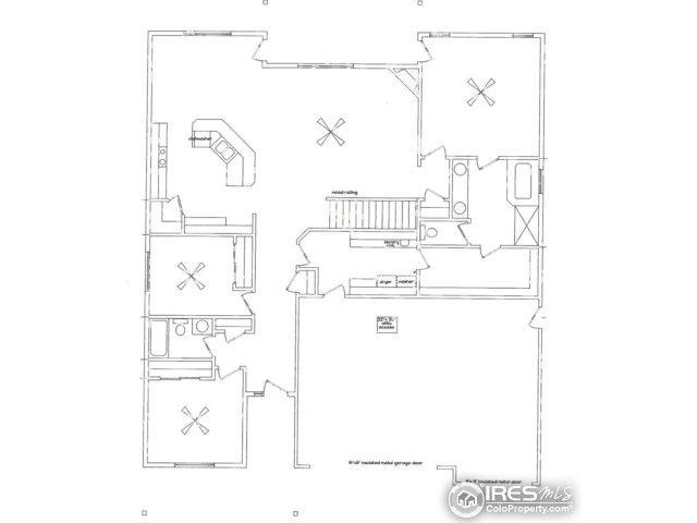 2135 Rio Blanco Ave, Loveland, CO 80538 (MLS #829114) :: 8z Real Estate