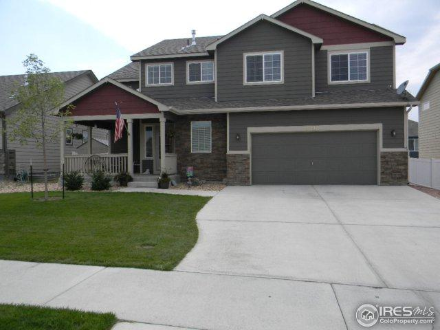 2247 80th Ave, Greeley, CO 80634 (MLS #829117) :: 8z Real Estate