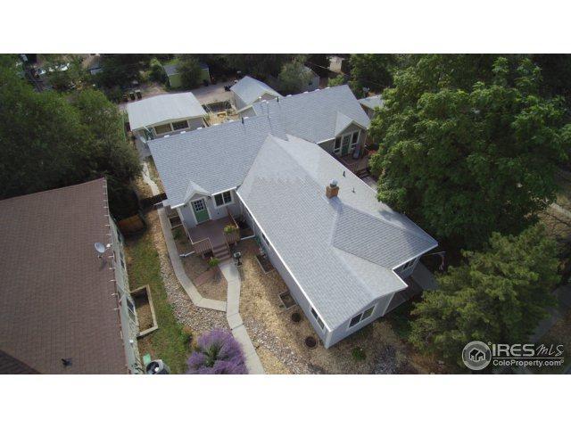 1420 Front St, Louisville, CO 80027 (MLS #829118) :: 8z Real Estate