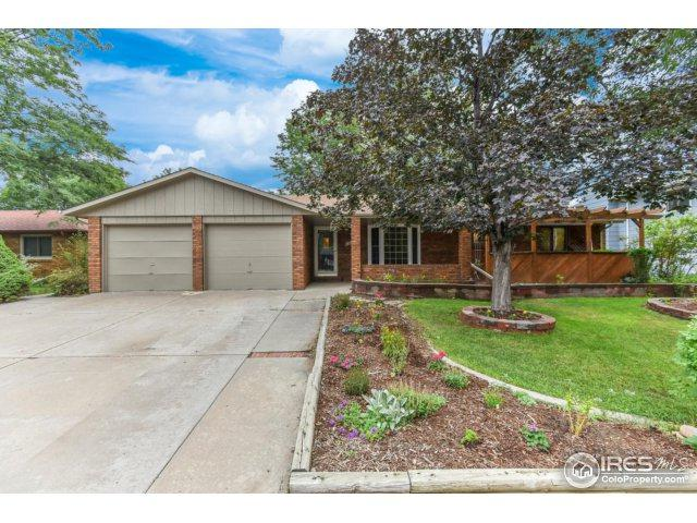 4874 Ranch Acres Dr, Loveland, CO 80538 (#829122) :: The Peak Properties Group